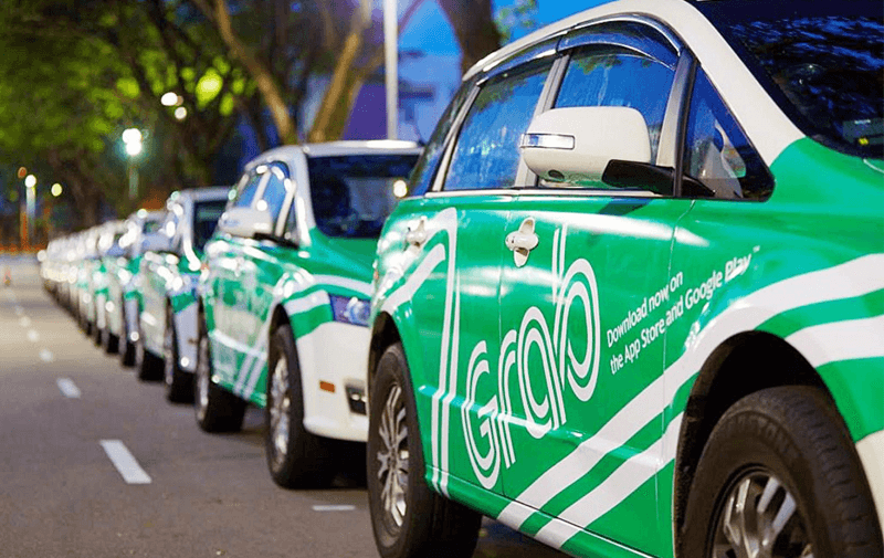 Grab Halts Late Night Car Pooling In Singapore After Driver