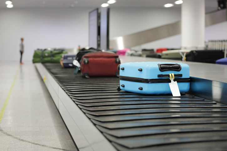 Delta joins United, JetBlue in hiking U S  baggage fees to