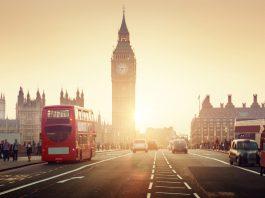 Britain-international-tourist-destination