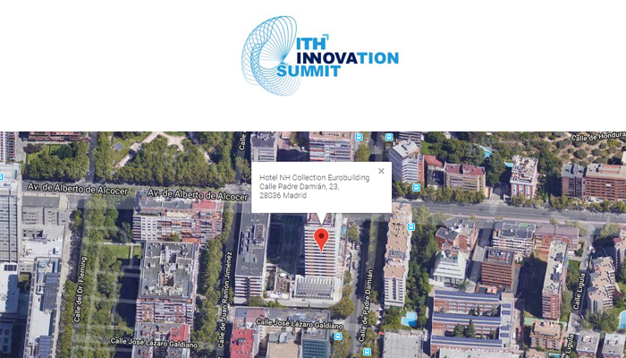 ITH Innovation summit 2018