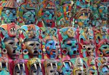 Pueblos Mágicos de Mexico
