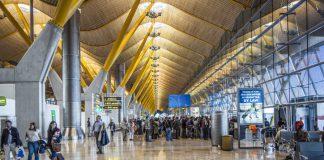 Podemos se suma de esta manera a la 'Plataforma No Aeropuerto', una iniciativa vecinal puesta en marcha esta misma semana