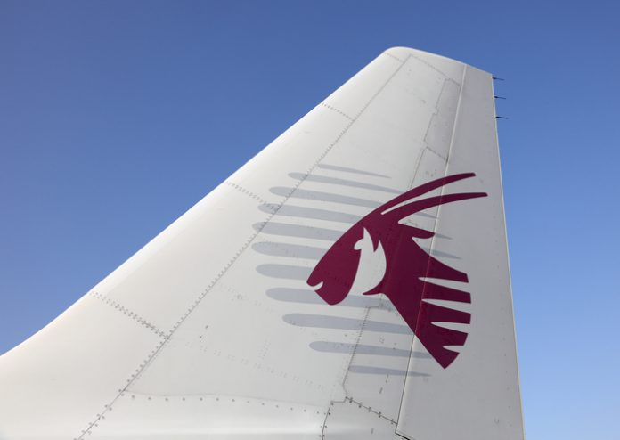 Qatar Airways will add two weekly flights to its existing Doha-Tehran route and add three weekly flights on its Shiraz service in January.