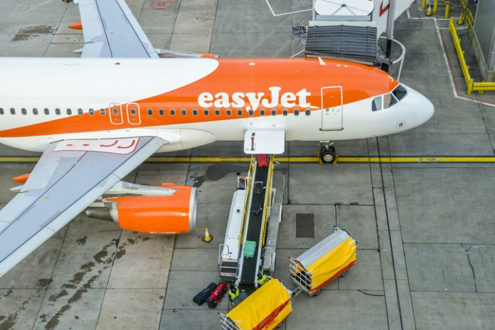 Easyjet says bookings for the summer 2019 period are slightly ahead of those seen at the same time last year for summer 2018