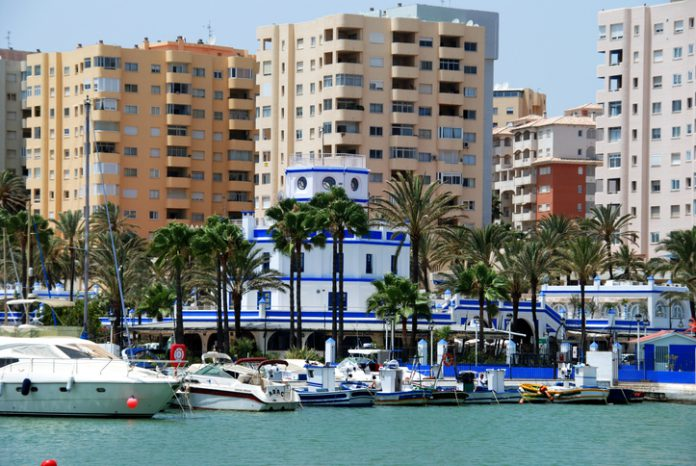 El nuevo hotel se ubicará en la localidad de Estepona.