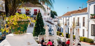 In Cadiz there are many different locations where you can eat well for a very reasonable price.