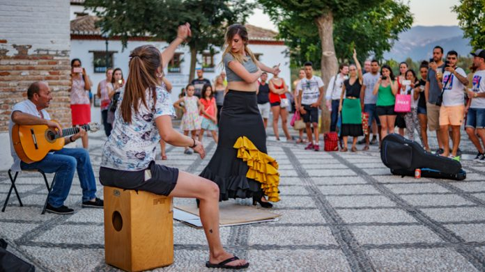 Andalucia- Granada-World-Travel-Market