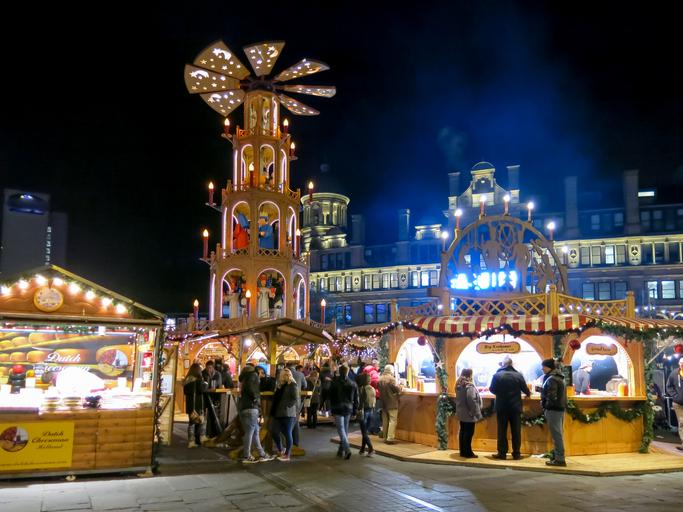 mercado-navidad-manchester-christmas-market-inglaterra