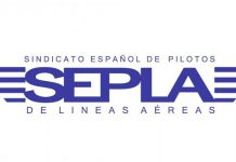 Hoy y los próximos lunes y viernes Sepla ha convocado una huelga de pilotos que ha obligado a cancelar un centenar de vuelos.