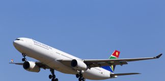 The airline said lenders have refused to lend the company 3.5 billion rand to plug a liquidity hole from December