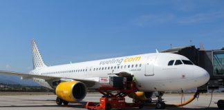La aerolínea de bajo coste ha precisado que su principal mercado operado desde Barcelona seguirá siendo el doméstico.