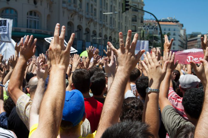 Frequent strikes by activist labor unions are a reason why investors still shy from Argentina.