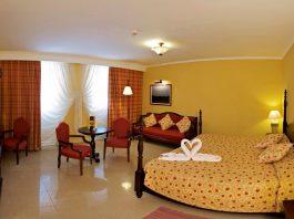 La empresa hotelera Iberostar está presente desde el año 1993 en Cuba, donde opera actualmente 28 hoteles con más de 8.000 habitaciones bajo su administración
