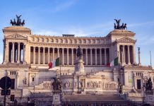 Las ciudades europeas como Roma, copan los diez primeros puestos de los destinos más buscados en la plataforma de viajes con las únicas excepciones de Nueva York