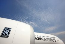Airbus said it had delivered 673 aircraft up to the end of November, leaving 109 aircraft still to be delivered in December in order to reach a core target of 782 deliveries