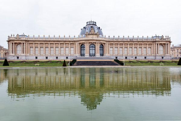 The museum, full of artefacts and stuffed wildlife, was often criticised for ignoring the brutalities of King Leopold II's fiefdom.