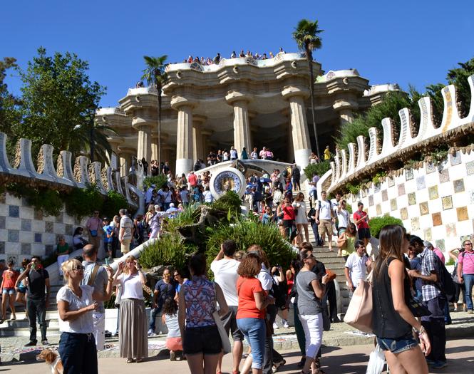 El turismo crece