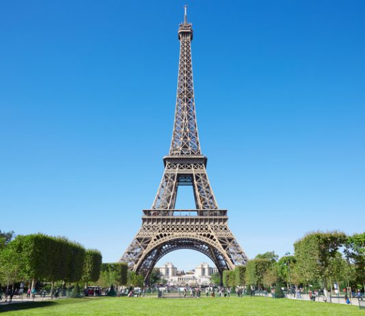 The Eiffel Tower will also be closed on Saturday due to the protests.