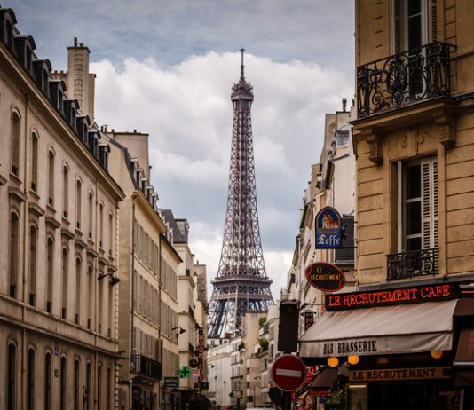French hotel occupancy rates rose by 1 percentage point to 68.2 percent during the year while prices rose by nearly 5 percent.