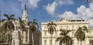 El emblemático establecimiento está declarado Patrimonio Cultural de la Humanidad y Monumento Nacional de Cuba