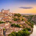 Casco Antiguo de Toledo