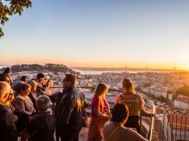 Crecimiento del turismo