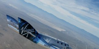 The next flight test is within the next couple of months, depending on data analysis from Thursday's flight, Virgin Galactic said.