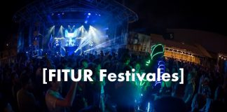 Se trata de un espacio orientado a asentar las conexiones entre el turismo y los festivales de música