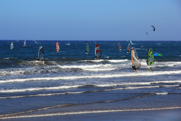 PWA Windsurf
