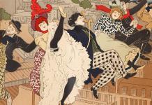 """Caixa Forum también dará la bienvenida al año en febrero, el día 20, y lo hará con la muestra """"Toulouse-Lautrec y el espíritu de Montmartre""""."""