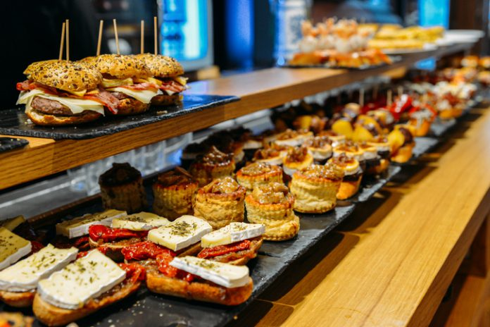 El expositor de Valladolid dentro de este itinerario gastronómico incluido en Madrid Fusión ha contado con la participación del restaurante 5 Gustos
