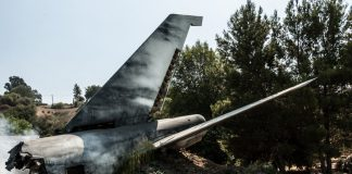 Over the last two decades, aviation deaths around the world have been falling