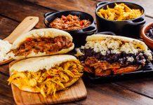 La actividad, busca promocionar los valores de la gastronomía colombiana