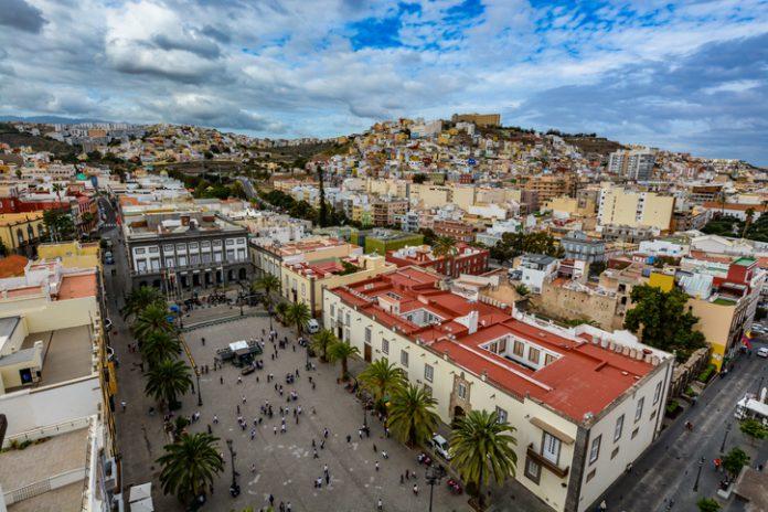 La conectividad entre Canarias y Marruecos ha mejorado mucho en los últimos años gracias a los vuelos de Binter y de Royal Air Maroc