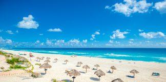 El sector turístico mexicano afronta en 2019 el desafío de estabilizar su crecimiento después de sufrir el año pasado la plaga del sargazo en las playas del Caribe, mientras la inseguridad se mantiene como la principal amenaza.