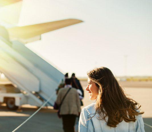 Los vuelos nacionales fueron los que experimentaron un mayor crecimiento el año pasado, con un incremento del 7,9 % y 421.487 vuelos.