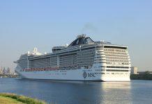 La naviera está inmersa en un plan estratégico de crecimiento mundial con una inversión de más de 10.000 millones de euros
