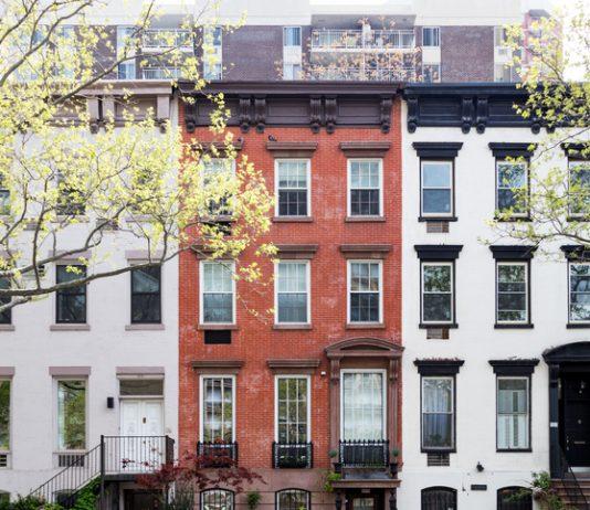 La ciudad de Nueva York aprobó esta ley el 18 de julio para poner fin a los alquileres de corto espacio de tiempo.