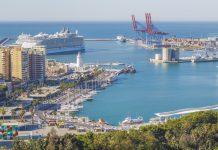 En la clasificación por número de pasajeros de los principales puertos españoles correspondientes a este sector destacan Málaga, que consolidó su actividad durante el pasado ejercicio, y Bahía de Cádiz