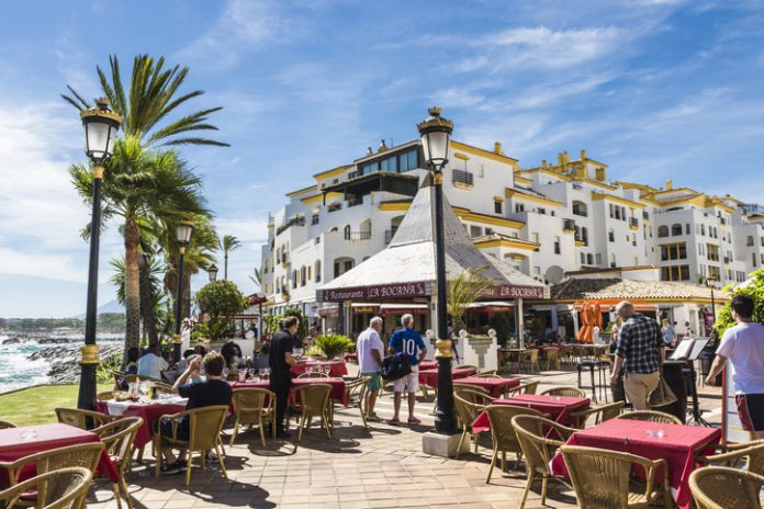 La importancia de este mercado para la Costa del Sol se incrementa con el anuncio de un vuelo directo entre Tel Aviv y Málaga