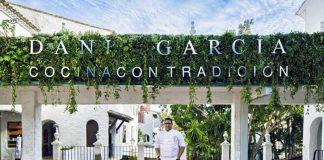 """García, que a partir del 4 de marzo estará en La 1 de TVE cocinando de lunes a viernes recetas tradicionales en el programa """"Hacer de comer"""""""