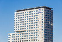 Hilton hotel in Barcelona, uno de los 18 de España.