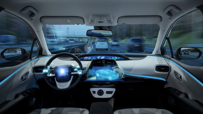 Autonomous driving is one of the most capital intensive startup businesses