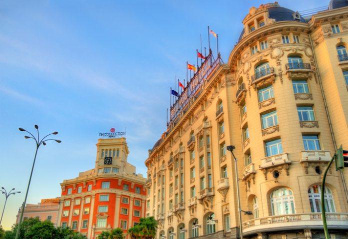 Entre los extranjeros que vienen a España y se alojan en este tipo de alojamientos destacan los europeos (28 %)