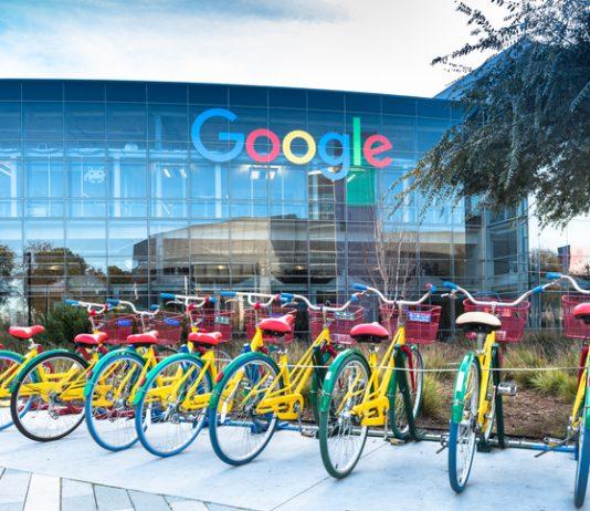 Googleple-Google-Headquarters