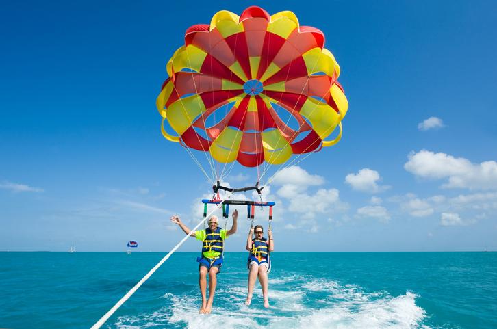 parasailing-fujairah