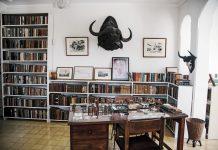 cuba-car-culture-ernest-hemingway-desk