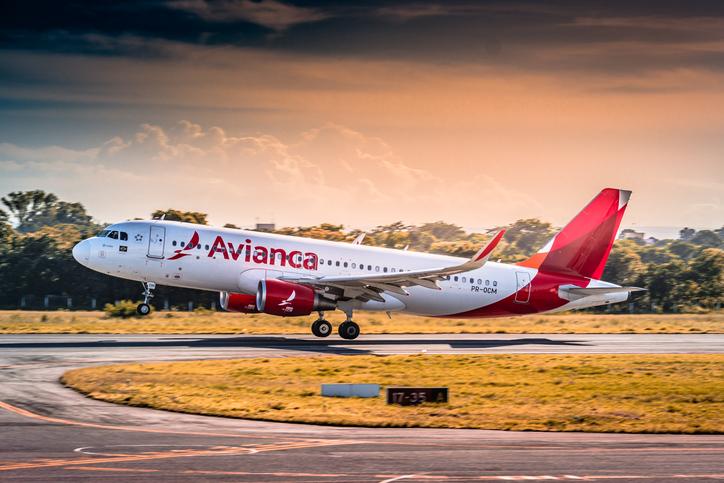 Resultado de imagen para Avianca Brasil