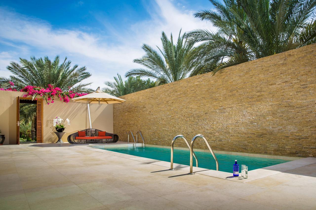 Samāna Spa, Desert Palm Dubai-MELIA