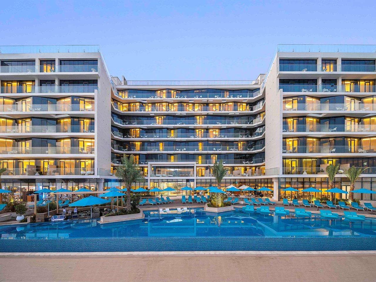The Retreat Palm Dubai MGallery de Sofitel